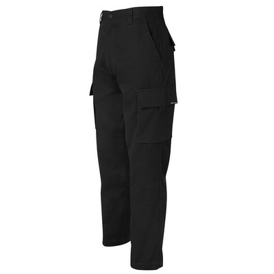 JBs Mercerised Work Cargo Pant (6MP_JBS)