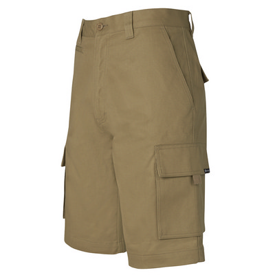 JBs Mercerised Work Cargo Short (6MS_JBS)