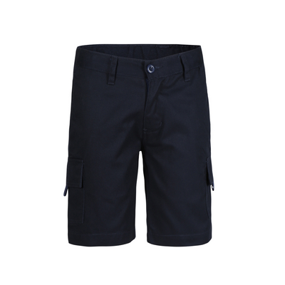 JBs Kids Mercerised Work Cargo Short (6MS-K_JBS)
