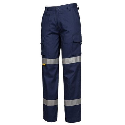JBs Ladies Biomotion Lt Weight Pant With Reflective Tape  6QTT1_JBS
