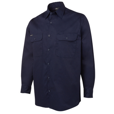JBs L/S 150G Work Shirt (6WSLL_JBS)