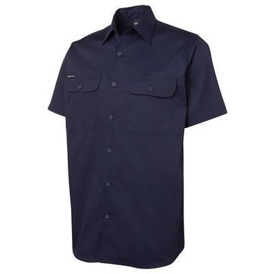 JBs S/S 150G Work Shirt (6WSLS_JBS)
