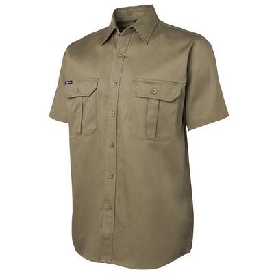 JBs S/S 190G Work Shirt (6WSS_JBS)