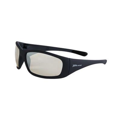 JBs Surf Spec 1337.1 (12Pk) Black Rubber Anti Fog Smoke 8H300_JBS