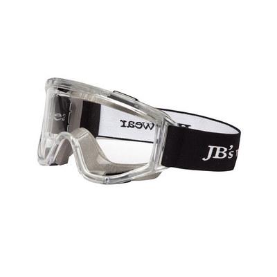 JBs Premium Goggle (12Pk) Antifog Clear 8H420_JBS
