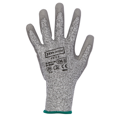 JBs Pu Breathable Cut 3 Glove (12 Pk) 8R010_JBS
