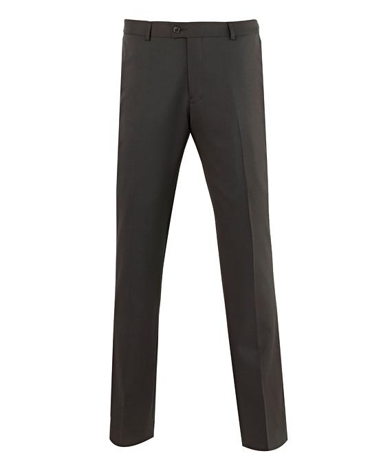Van Heusen  Flat Front Trousers AETM13_VH