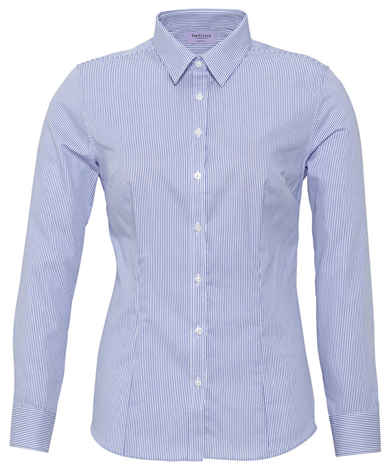 Van Heusen  Ladies Business Shirt AWL136_VH
