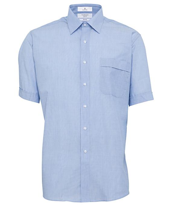 Van Heusen Short Sleeve Mens Business Shirt B102 SS_VH