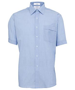 Van Heusen Short Sleeve Mens Business Shirt B103 SS_VH