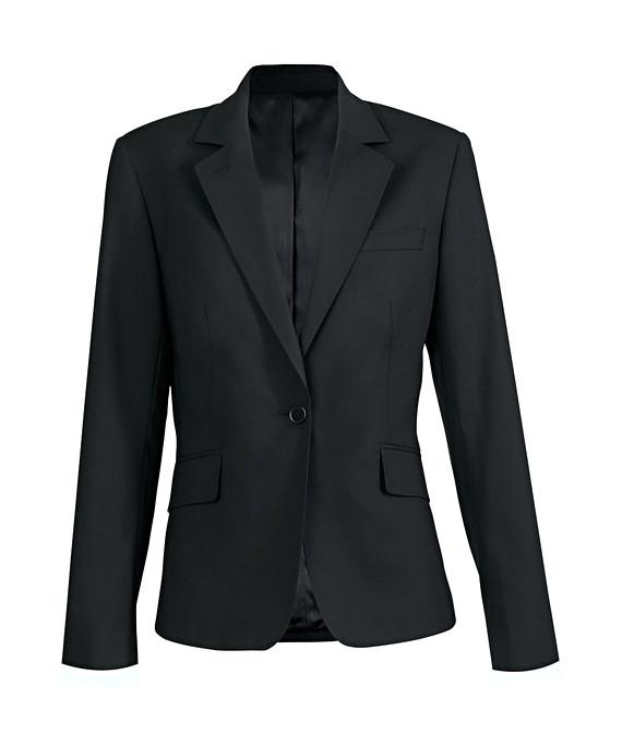 Van Heusen Tailored Jacket 1 Button VCJWW08_VH