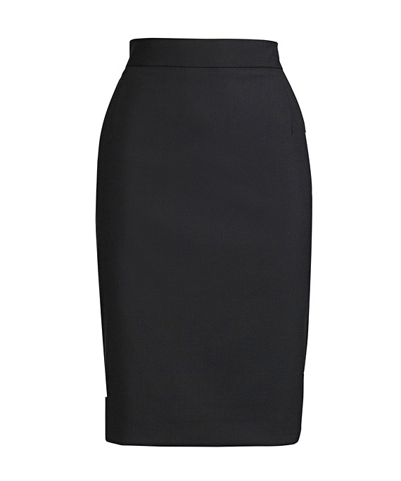 Van Heusen Pencil Skirt VCSWW08_VH
