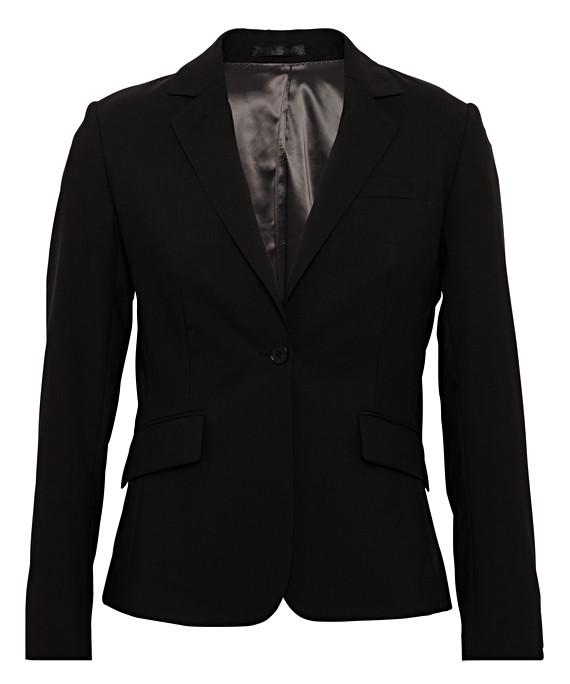 Van Heusen Tailored Jacket 1 Button VPJWW65_VH