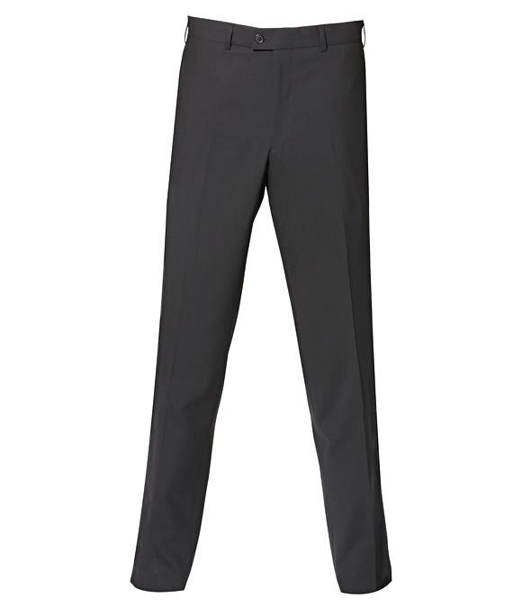 Van Heusen  Flat Front Trousers VPTM65_VH