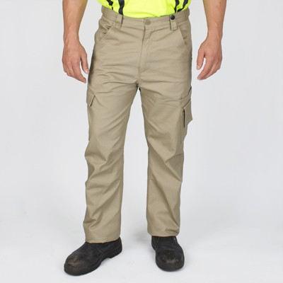 Cargo Pants V8001_VISI