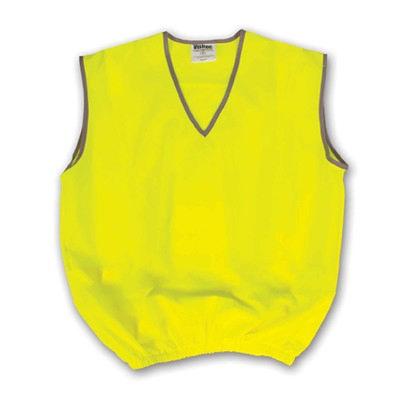 Elastic Waist Vest - Day Use VVED_VISI
