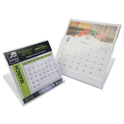 Digital-cd Calendar - (printed with 1 colour(s)) CDCALENDAR4C135X118_OXY
