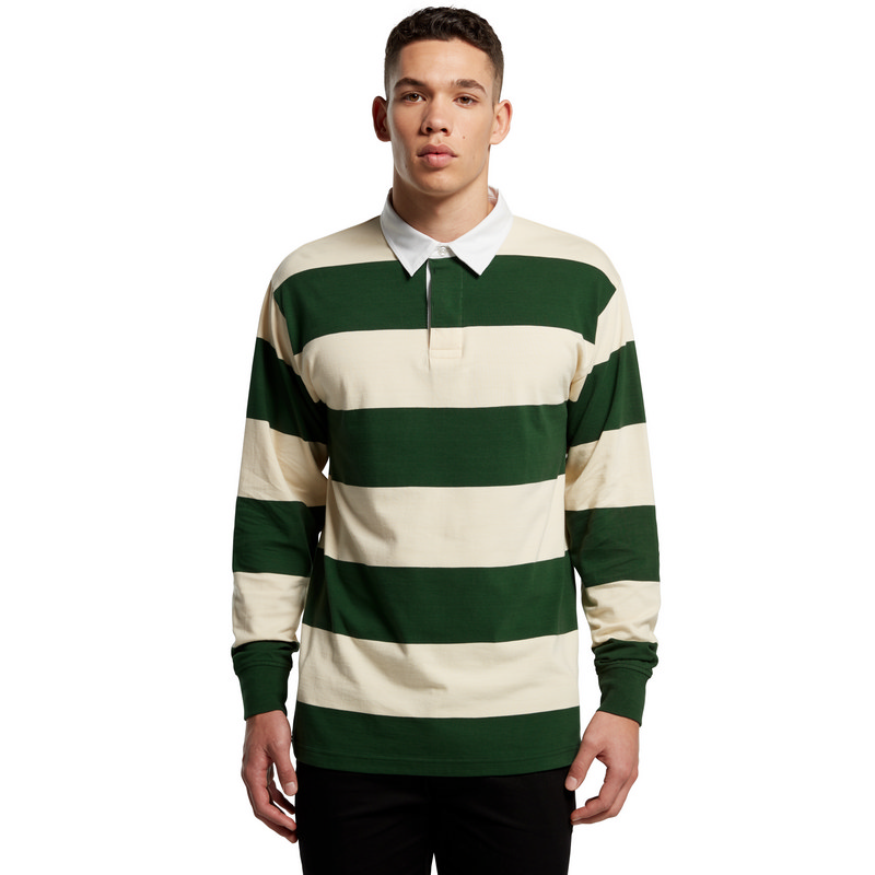 Rugby Stripe Jersey 5416_AS