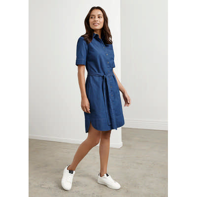 Delta Dress BS020L_BIZ