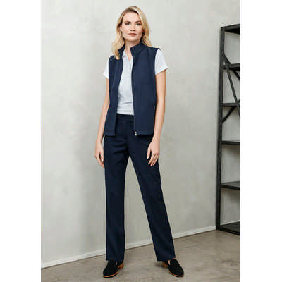 Ladies Detroit Flexi-Band Pant BS610L_BIZ