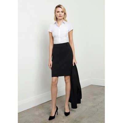 Ladies Loren Skirt BS734L_BIZ