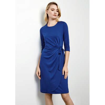 Ladies Paris Dress BS911L_BIZ
