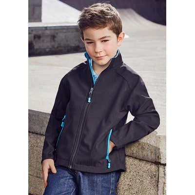 Kids Geneva Jacket J307K_BIZ