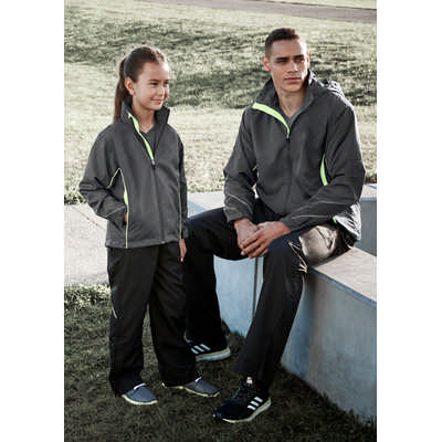 Adults Razor Team Jacket J408M_BIZ
