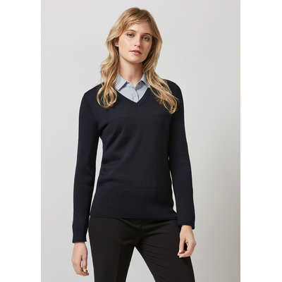 Ladies Milano Pullover LP618L_BIZ