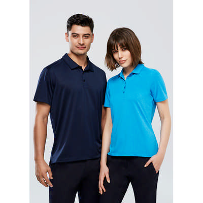 Mens Aero Polo Shirt