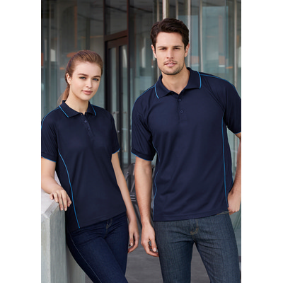 Resort Ladies Polo P9925_BIZ