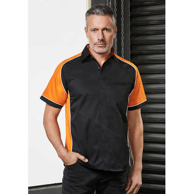 Mens Nitro Shirt S10112_BIZ