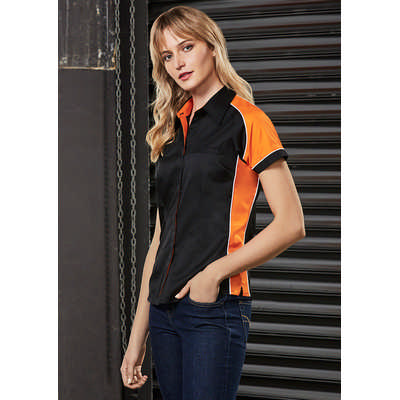 Ladies Nitro Shirt S10122_BIZ