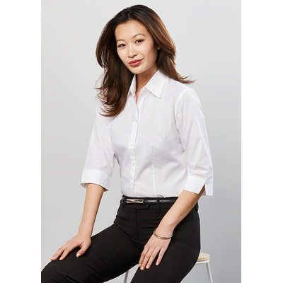 Base Ladies S Shirt S10521_BIZ
