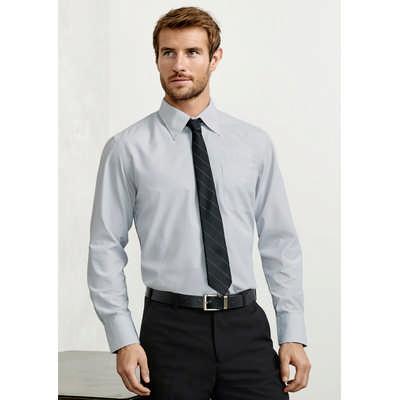 Mens Ambassador Long Sleeve Shirt S29510_BIZ
