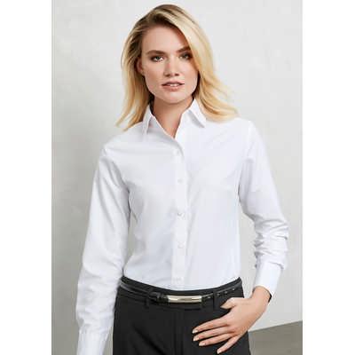 Ladies Ambassador Long Sleeve Shirt S29520_BIZ