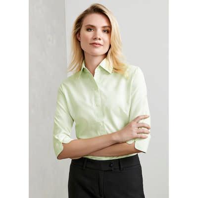 Ladies Ambassador 34 Sleeve Shirt S29521_BIZ