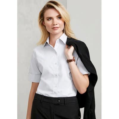Ladies Ambassador Short Sleeve Shirt S29522_BIZ