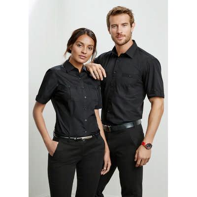 Mens Bondi Short Sleeve Shirt S306MS_BIZ