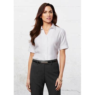 Ladies Preston Short Sleeve Shirt S312LS_BIZ