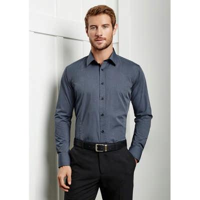 Mens Trend Long Sleeve Shirt S622ML_BIZ