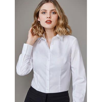Ladies Regent LS Shirt S912LL_BIZ