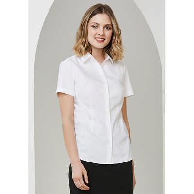 Ladies Regent SS Shirt S912LS_BIZ