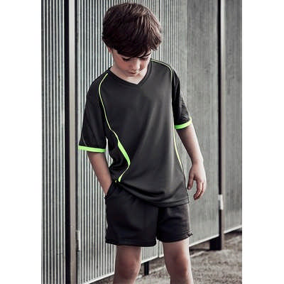 Kids Circuit Short ST711K_BIZ