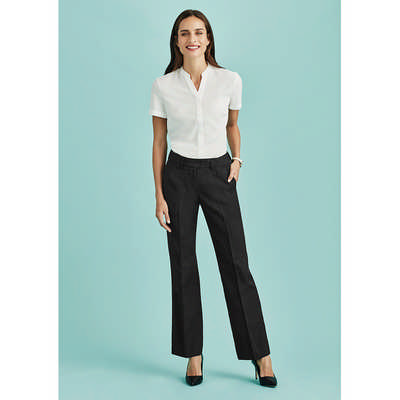 Womens Relaxed Fit Pant 10111_BZC