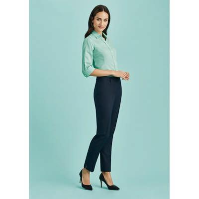 Womens Slim Leg Pant 10117_BZC