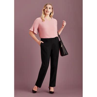 Womens Siena Adjustable Waist Pant RGP975L_BZC