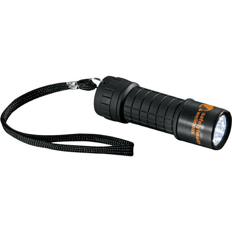 Workmate 9 Led Flashlight - K35 - (printed with 1 colour(s)) 1225-55_BUL