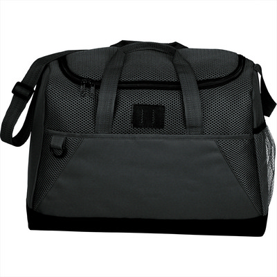 Air Mesh 18 Inch Duffel Bag - (printed with 1 colour(s)) SM-5876_BUL