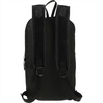 Vert Foldable Backpack - (printed with 1 colour(s)) SM-5883_BUL